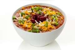 Вкусные рецепты: Отбивные кальмары с овощной соломкой, Настоящий русский салат «Оливье», Салат с кальмарами в рисовых корзиночках