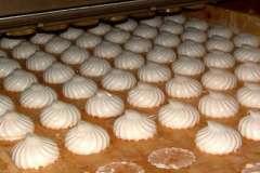 """Вкусные рецепты: печёночный паштет по-французски, Бочонок с курицей,рисом и овощами, Пирожное из слоёного теста с кремом и манго.(""""Mango mille feuille"""")"""