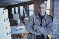 Металлический штакетник - надежная защита вашей собственности