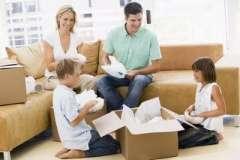 Проблемы адаптации приемного ребенка